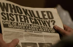 Who Killed Sister Cathy The Keepers