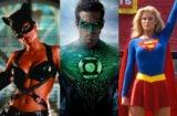 Worst Reviewed Superhero Movies