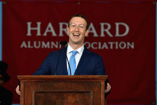 Mark Zuckerberg's 3 Keys to Creating a 'Sense of Purpose'
