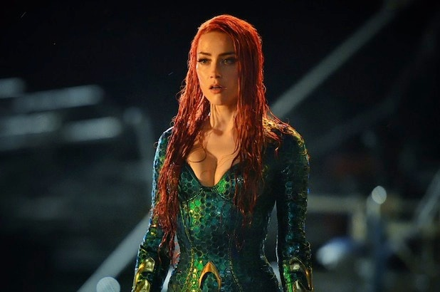 amber heard lady mera aquaman