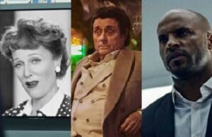 american gods characters ranked media gillian anderson shadow moon ricky whittle mr wednesday ian mcshane