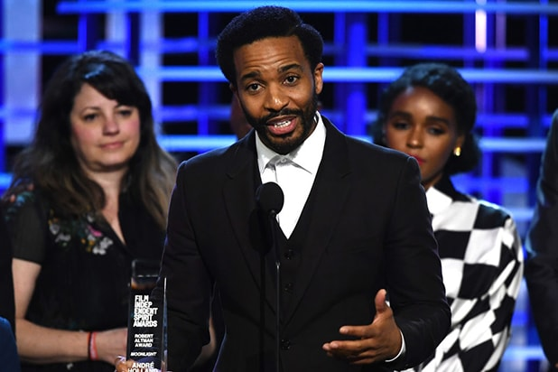 Moonlight' Star André Holland Cast as Lead in Hulu's 'Castle Rock'