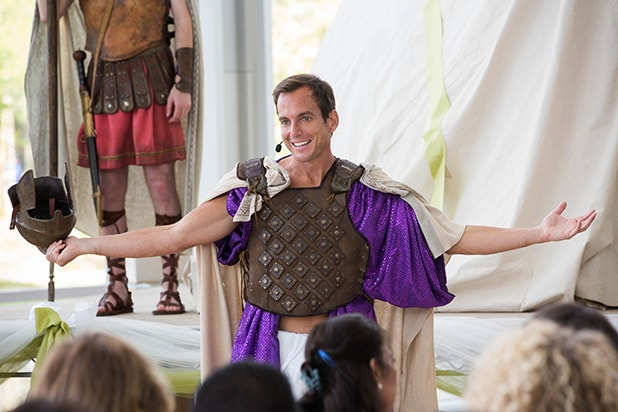 Arrested Development Will Arnett