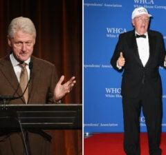 Bill Clinton james Patterson