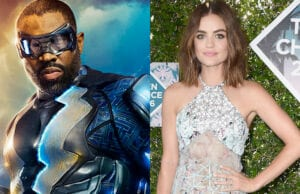 black lightning lucy hale