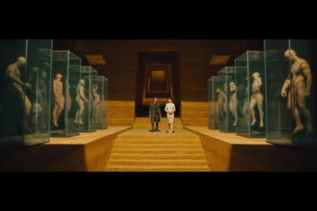 blade runner 2049 trailer interior tyrell pyramid replicants