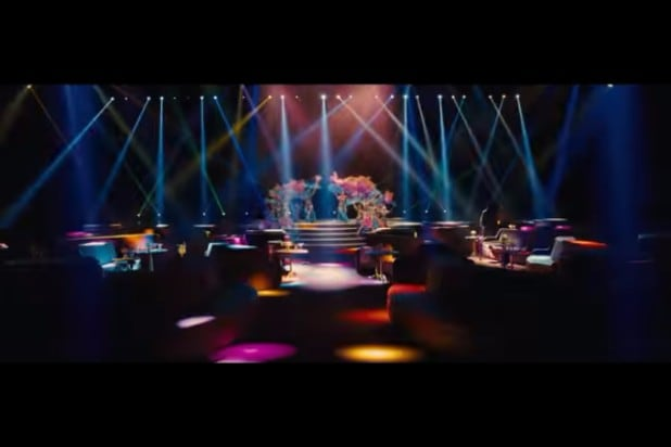 blade runner 2049 trailer nightclub