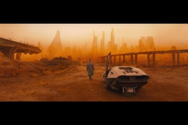 blade runner 2049 trailer ruined city nuclear war
