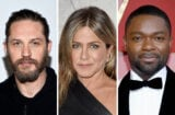 cannes market tom hardy jennifer aniston david oyelowo