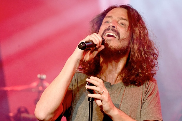 Soundgarden's Chris Cornell Mourned by Hollywood, Rockers: 'SO SO
