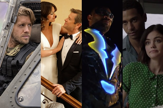 cw trailers