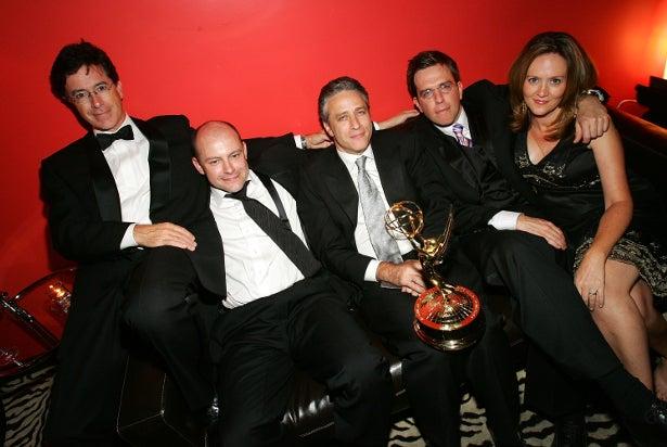 Daily Show Reunion