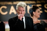 David Lynch Cannes