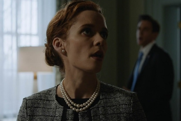 designated survivor characters ranked beth macleish