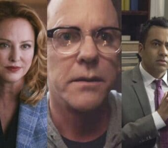 designated survivor characters ranked kiefer sutherland virginia madsen kal penn
