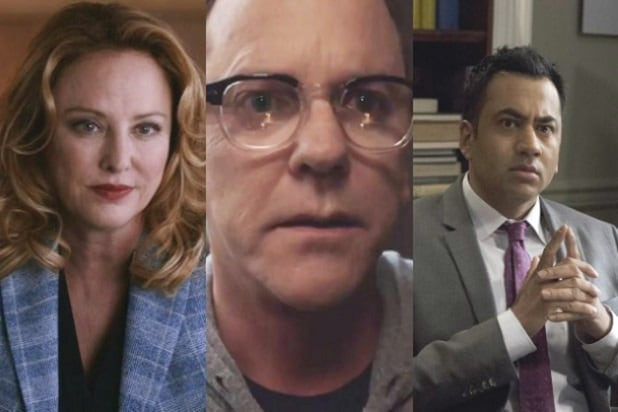 21 Designated Survivor Characters Ranked By How Patriotic They Are,Fashion Design Company Names