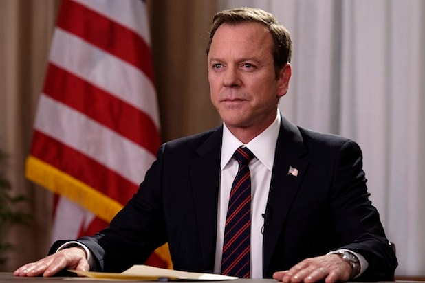 designated survivor season 2 political risks tom kirkman kiefer sutherland