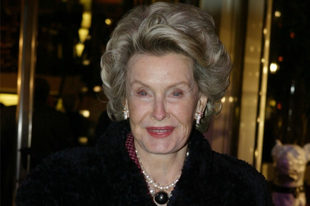 Dina Merrill, Heiress Turned Actress Who Grew Up in Trump's Future  Mar-a-Lago Estate, Dies at 93