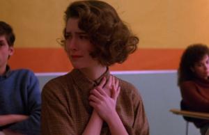 Donna Hayward Twin Peaks Lara Flynn Boyle