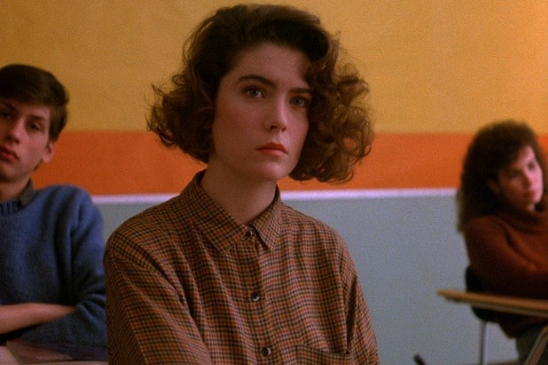 Donna Twin Peaks Now