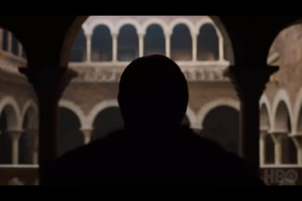 game of thrones trailer cersei in darkness