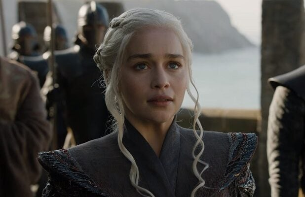 Game of Thrones': HBO Hit With Outages Ahead of Season 7 Premiere