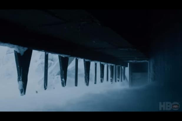 game of thrones trailer the wall gate opening