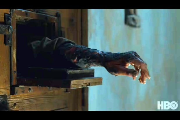 game of thrones trailer whose hand lady stoneheart jorah
