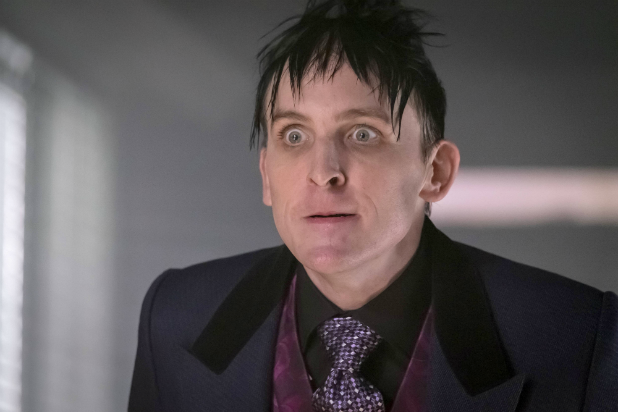 GOTHAM: Renewed For A 5th Season (Sort Of)