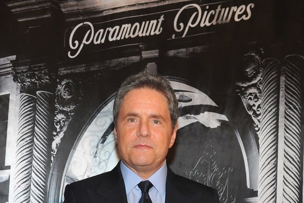 Brad Grey, former Paramount CEO dead at 59
