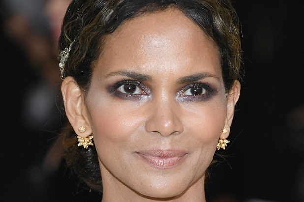 Halle Berry Strips Down for Nina Simone Tribute, Gets Called a 'Desperate Tramp'