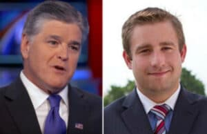 sean hannity seth rich