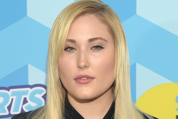 David Hasselhoff's Daughter Arrested for DUI Passed Out On LA Freeway