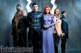 Inhumans ABC Marvel