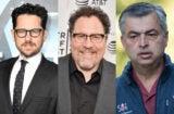 JJ Abrams Jon Favreau Eddy Cue Milken