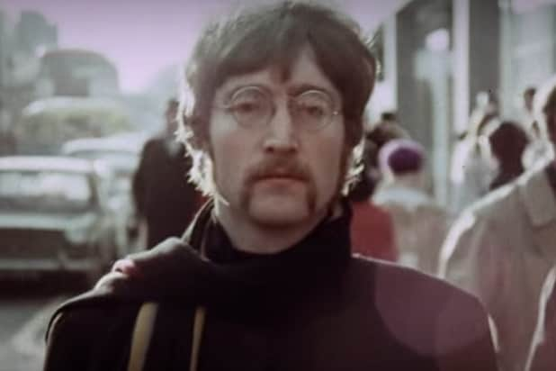 stolen john lennon glasses dozens more of late rocker s items found