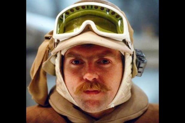 30 Actors You Probably Didn't Know Were in 'Star Wars