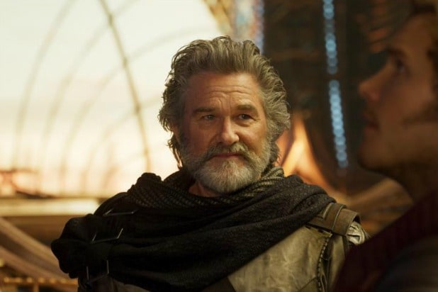 kurt russell ego the living planet guardians of the galaxy vol 2 marvel cinematic universe timeline