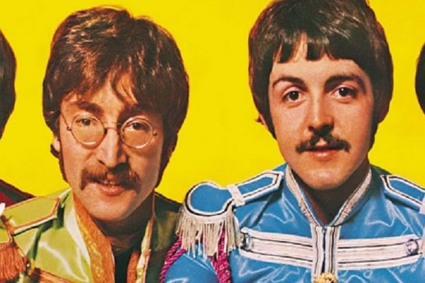lennon mccartney mustaches