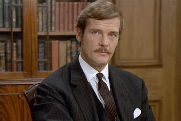 man who haunted himself roger moore