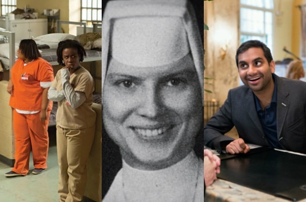 netflix best orange is the new black the keepers master of none split