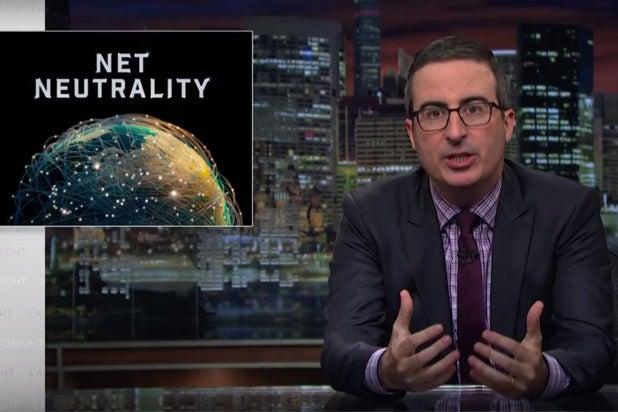 john oliver net neutrality fcc