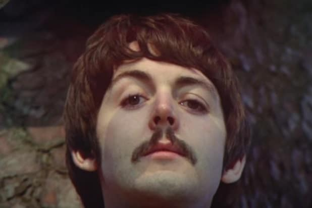 paul mccartney 5