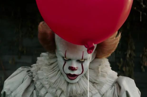 New International TV Spot For IT Has Pennywise Asking For Friends