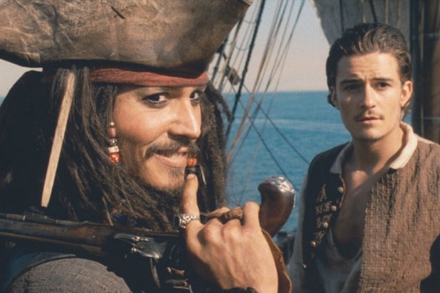 pirates of the caribbean movies ranked