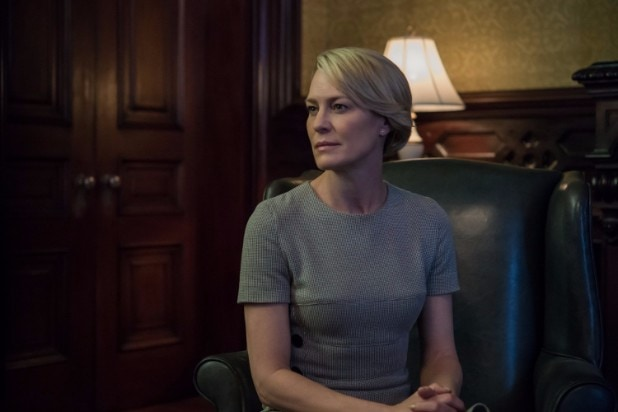 house of cards claire underwood robin wright
