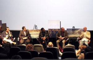 showrunners panel