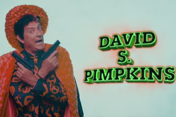snl saturday night live 42 finale david s pumpkins tom hanks