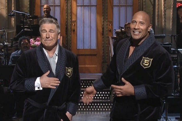 snl saturday night live the rock five timers club
