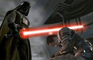 star wars force unleashed darth vader starkiller best star wars story
